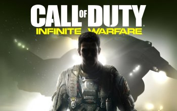 46 Call Of Duty Infinite Warfare Hd Wallpapers Background Images