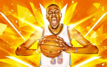21 Kevin Durant Hd Wallpapers Background Images