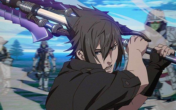 Anime Brotherhood: Final Fantasy XV Noctis Lucis Caelum HD Wallpaper | Background Image