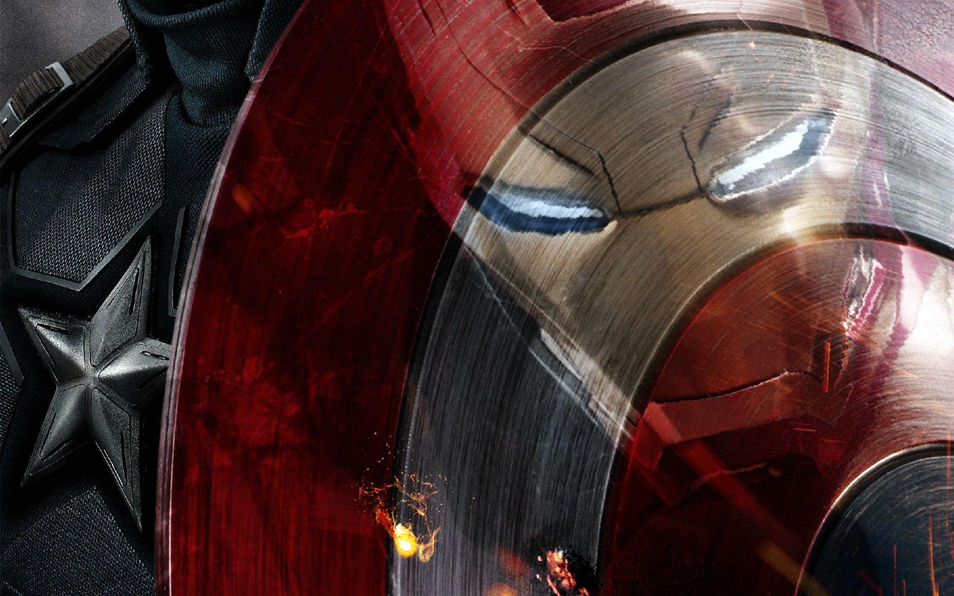 captain america civil war full hd wallpaper and