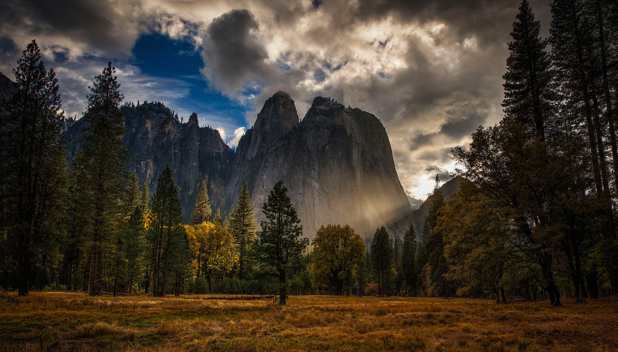 Hd wallpaper yosemite - Hd Wallpaper Background Id 699473