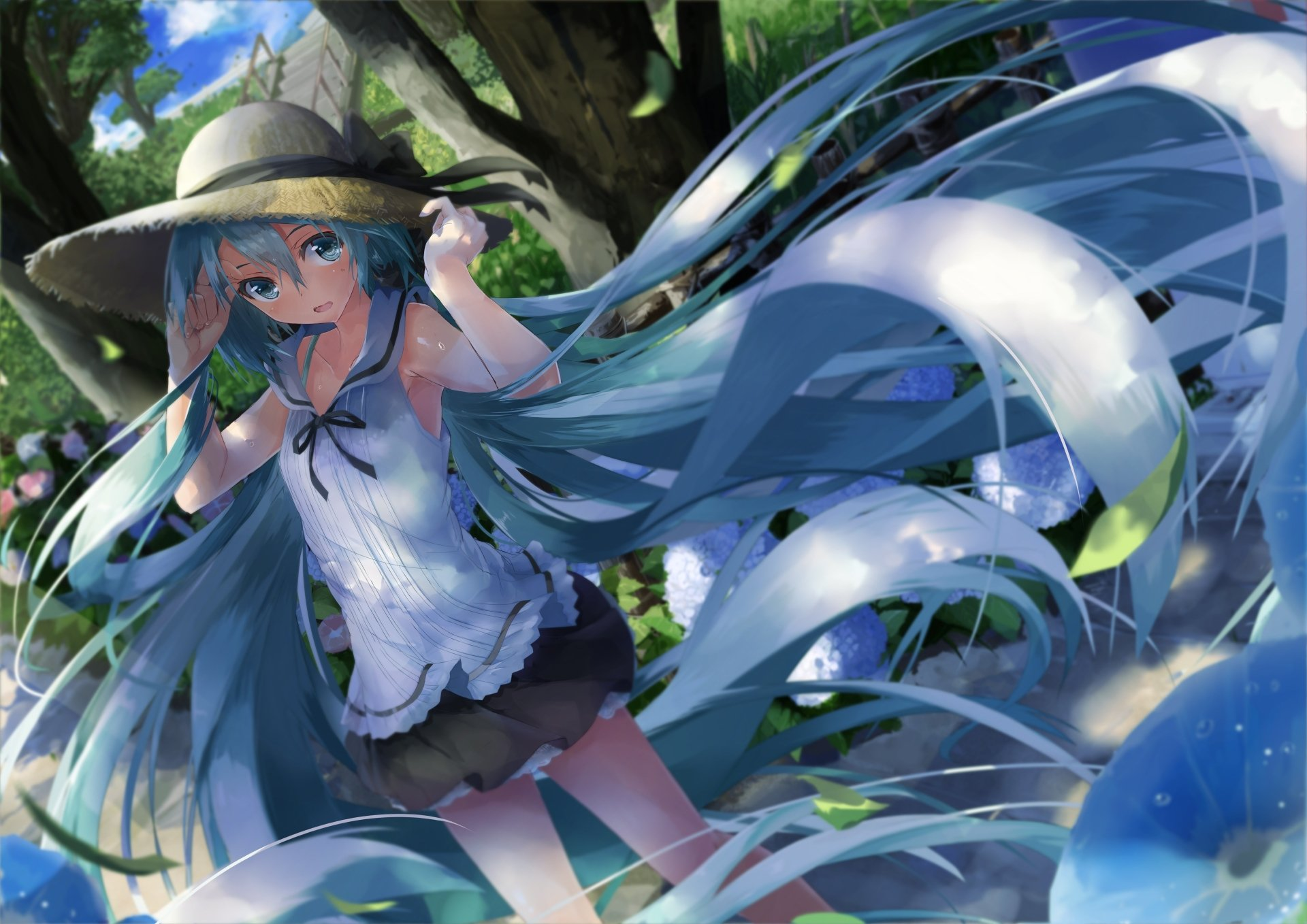 Wallpapers ID:700643