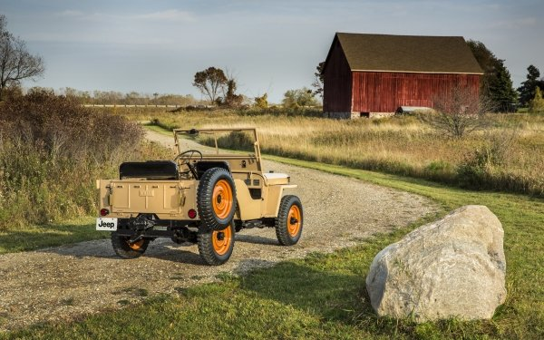 Military Willys MB Military Vehicles Jeep HD Wallpaper   Background Image