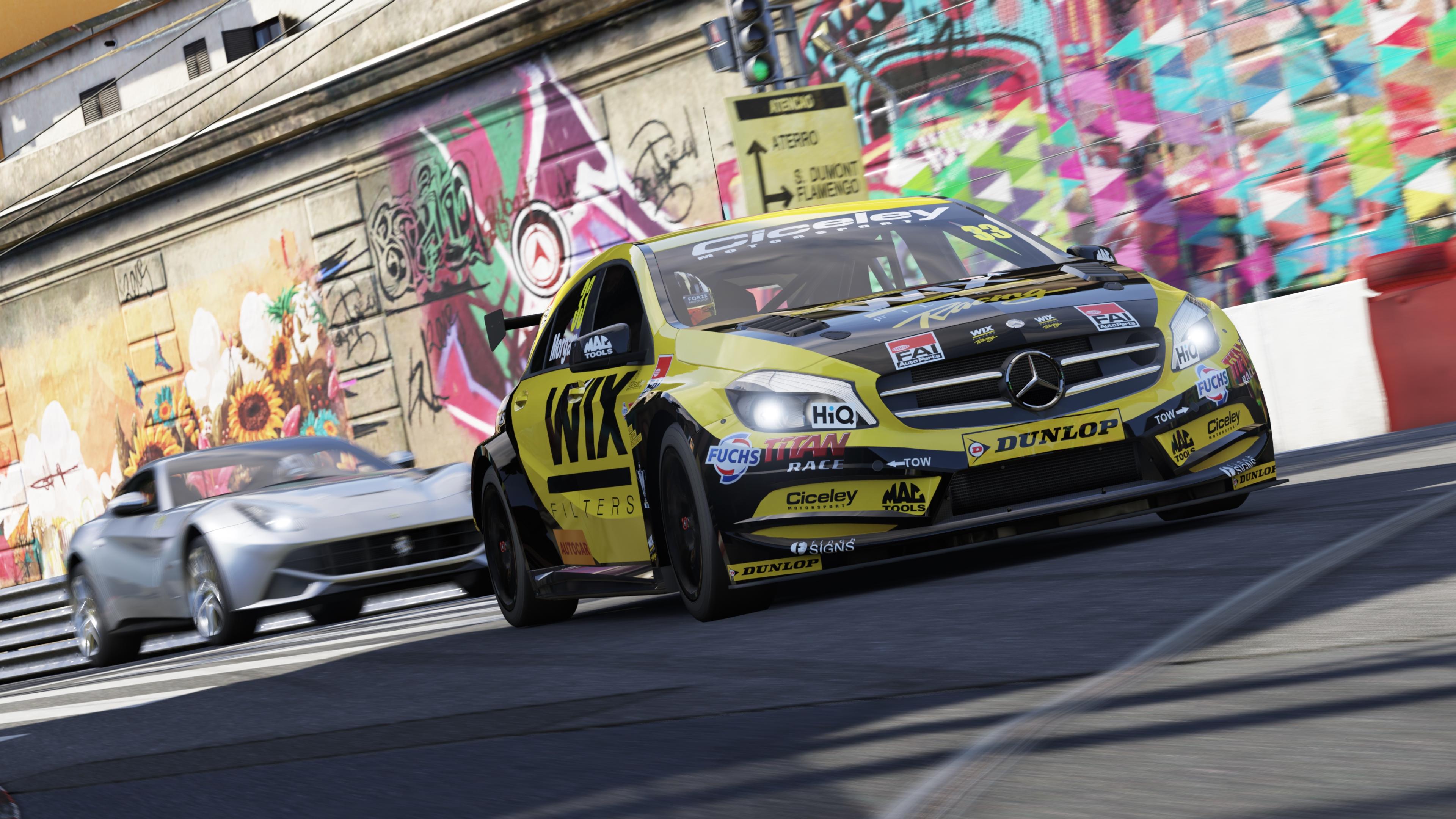 Forza Motorsport 6: Apex 4k Ultra HD Wallpaper