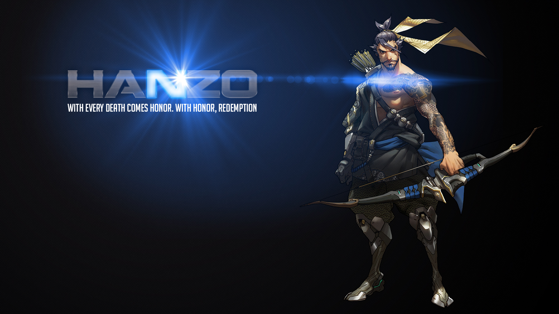 overwatch full hd wallpaper and background | 1920x1080 | id:704018