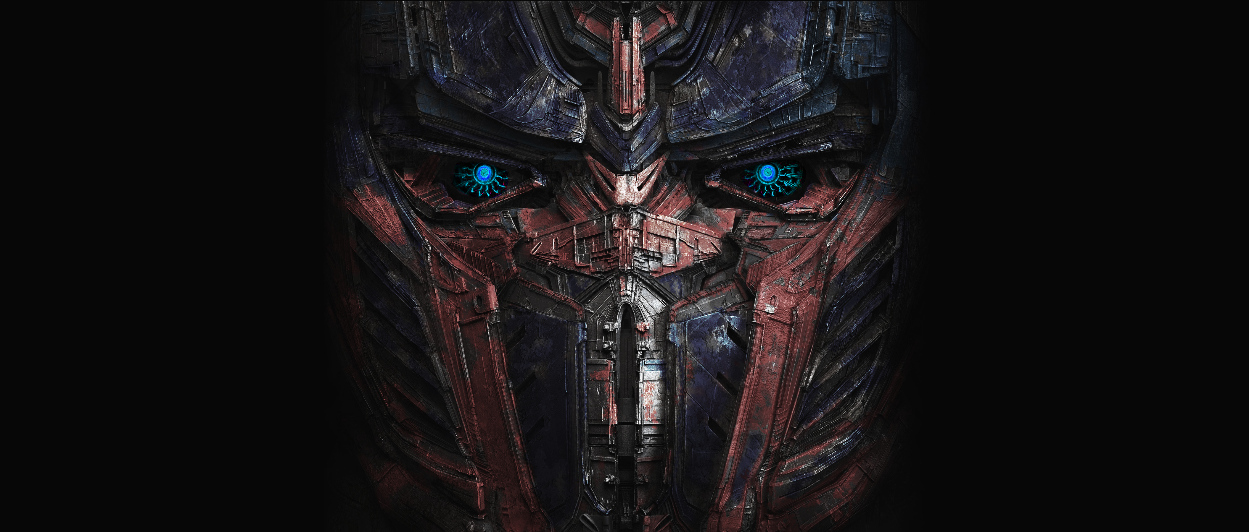 optimus prime's face full hd wallpaper and background image