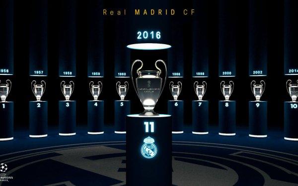 Sports Real Madrid C.F. Soccer Club Football HD Wallpaper | Background Image