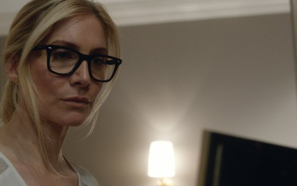 Movie The Purge: Election Year Elizabeth Mitchell HD Wallpaper | Background Image