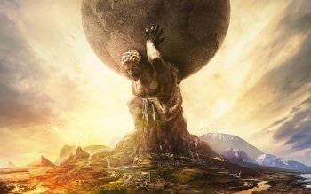 109 Civilization HD Wallpapers | Background Images - Wallpaper Abyss