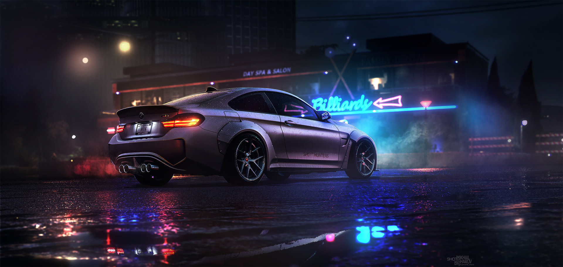 Need for speed 2015 wallpaper and background image for Need for speed wallpaper