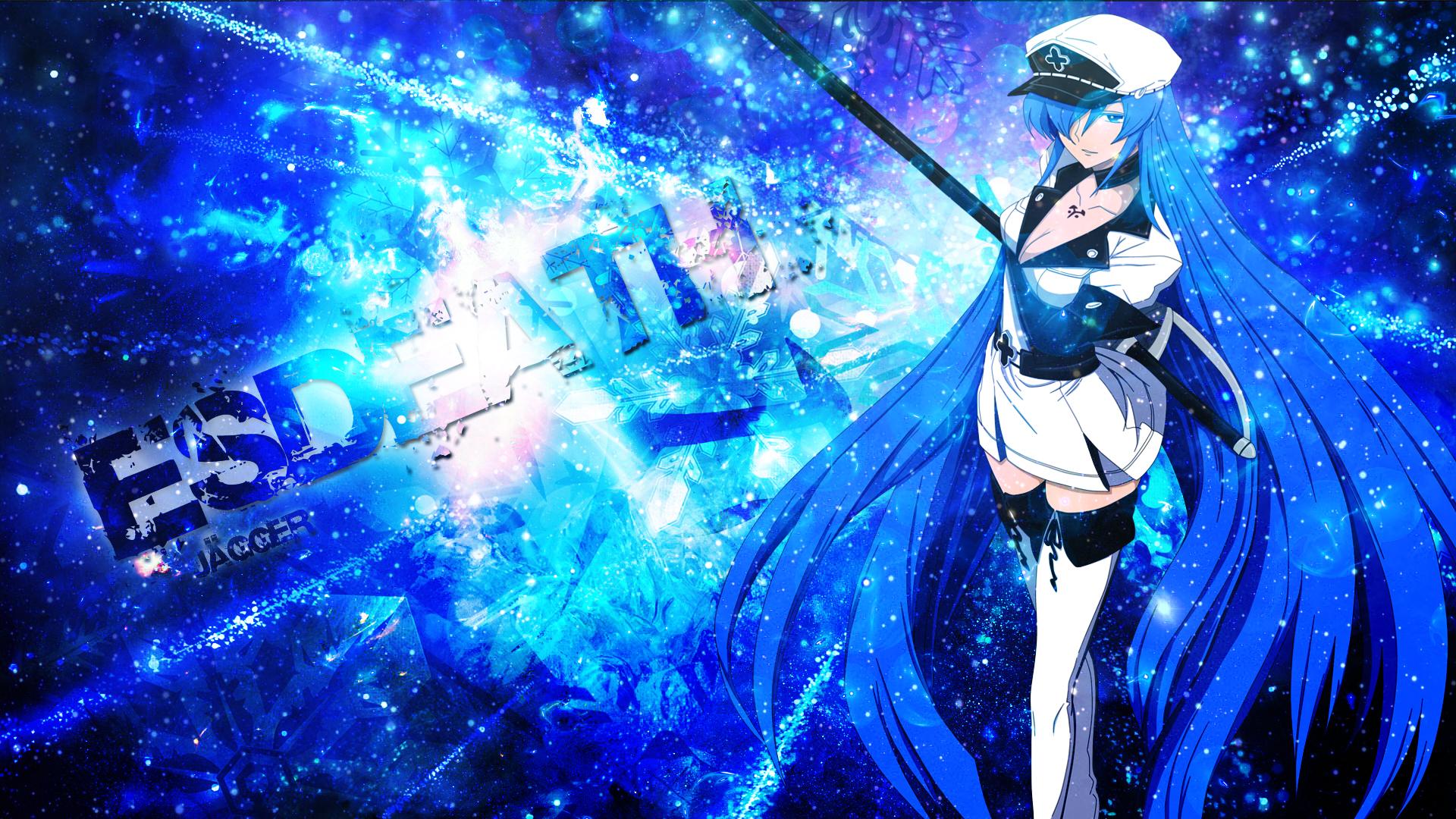 Akame ga Kill! Fond d'écran HD | Arrière-Plan | 1920x1080 | ID:710680 - Wallpaper Abyss