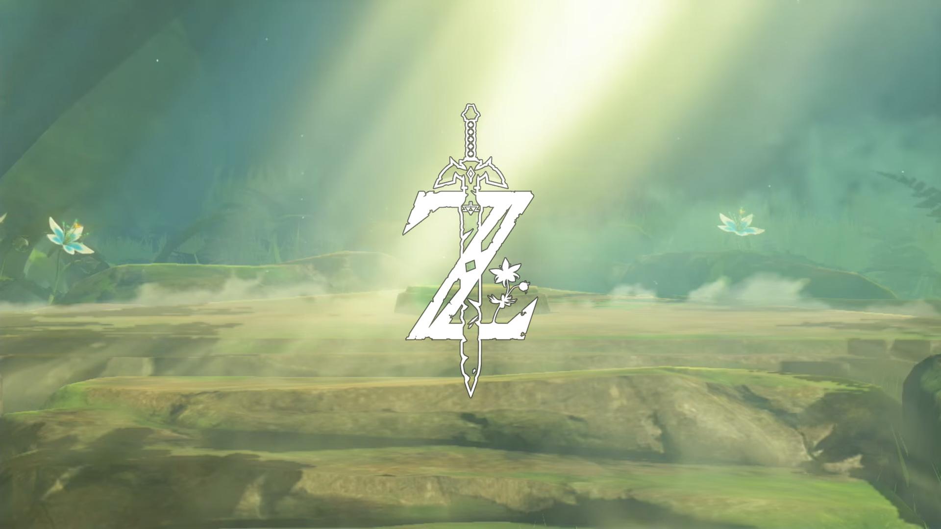 Legend Of Zelda Breath Of The Wild Wallpaper 1920x1080: The Legend Of Zelda: Breath Of The Wild HD Wallpaper