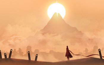 Image result for journey game wallpaper