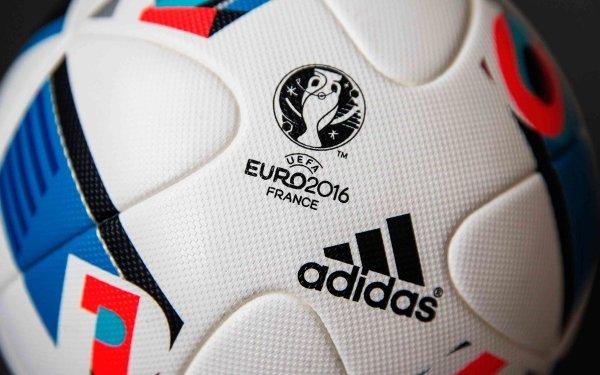 Sports UEFA Euro 2016 Ball Football France Adidas HD Wallpaper | Background Image