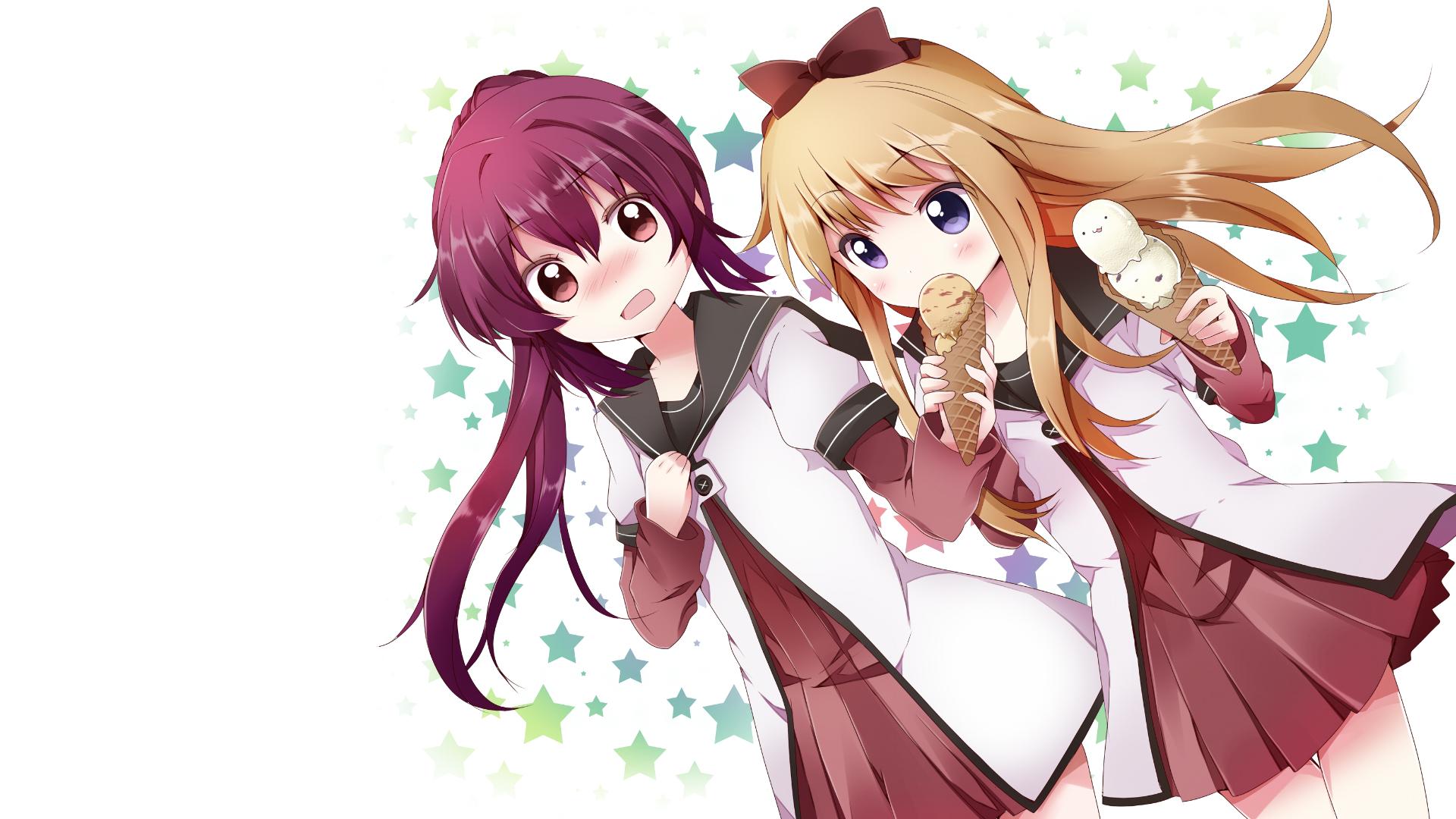 ecchi hentai avatar uploads Yuri