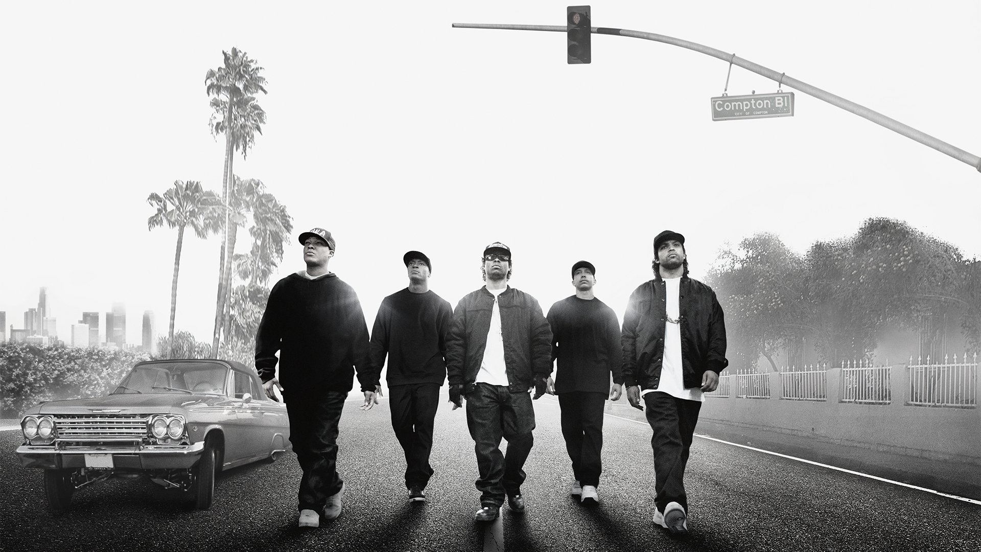 7 Straight Outta Compton Hd Wallpapers Background Images