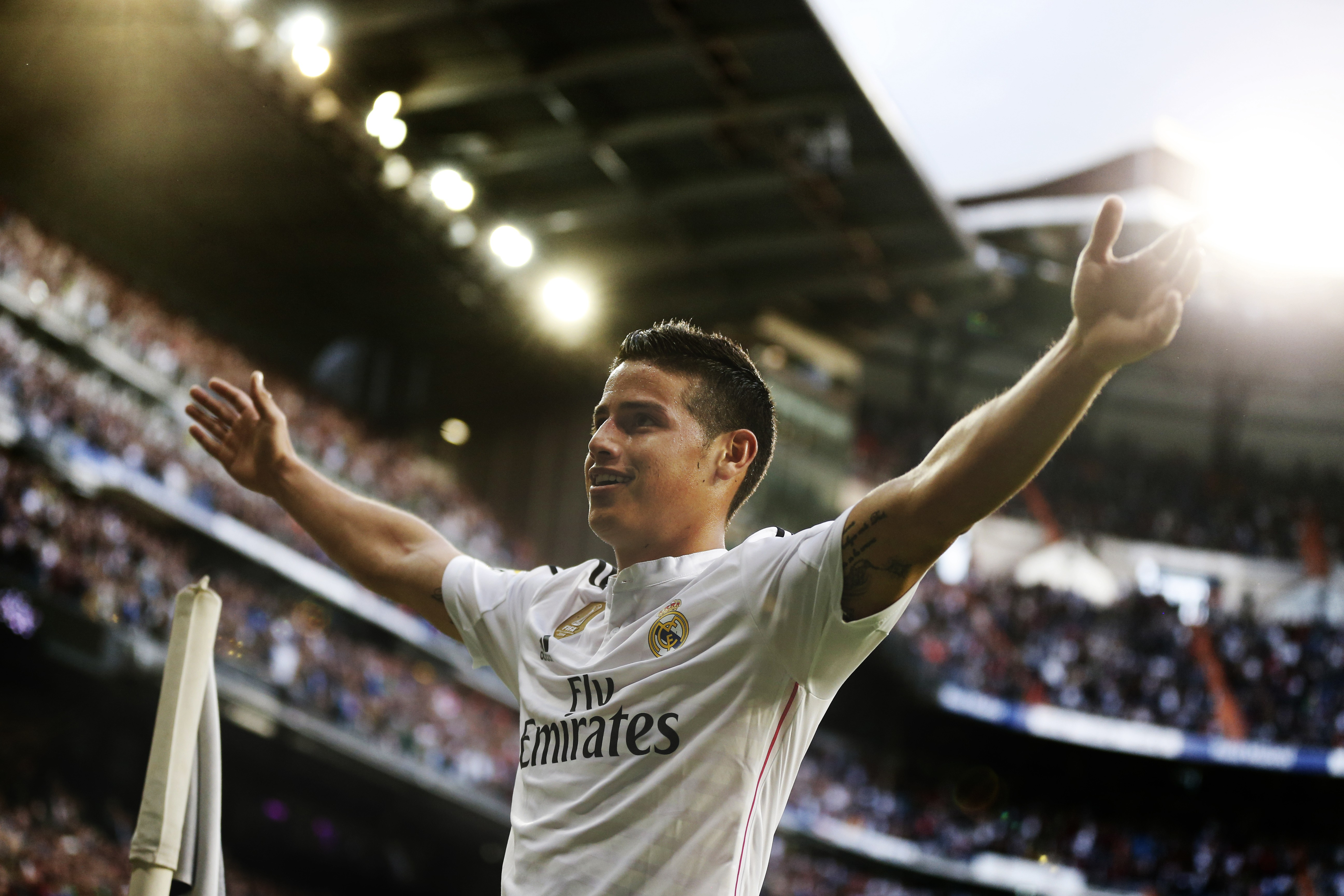 1517 5184x3456 wallpapers retina 5k background images - James rodriguez wallpaper hd ...