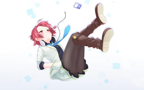 Anime Myriad Colors Phantom World Koito Minase HD Wallpaper | Background Image