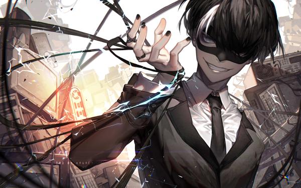 Anime Noblesse Tao Fondo de pantalla HD | Fondo de Escritorio