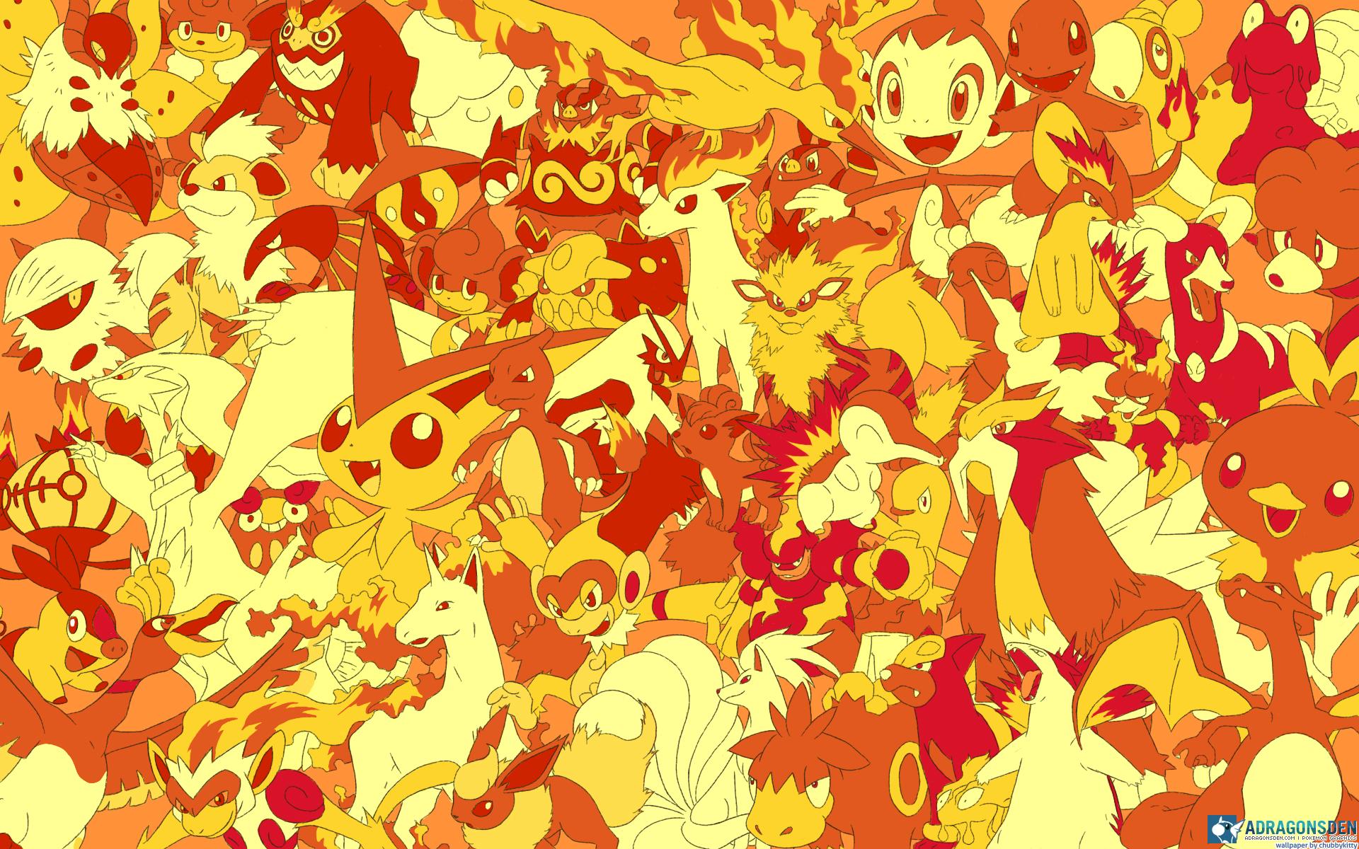 покемон Hd обои фон 1920x1200 Id723281 Wallpaper Abyss