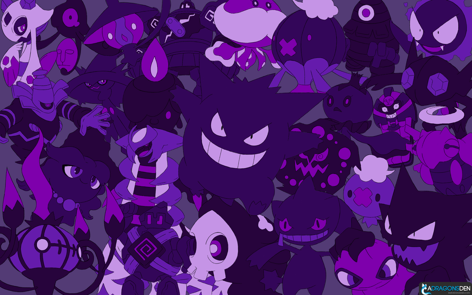 Pokémon Hd Wallpaper Background Image 1920x1200 Id