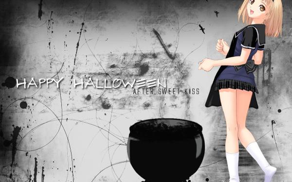Anime After... Nagisa Takawashi HD Wallpaper | Background Image