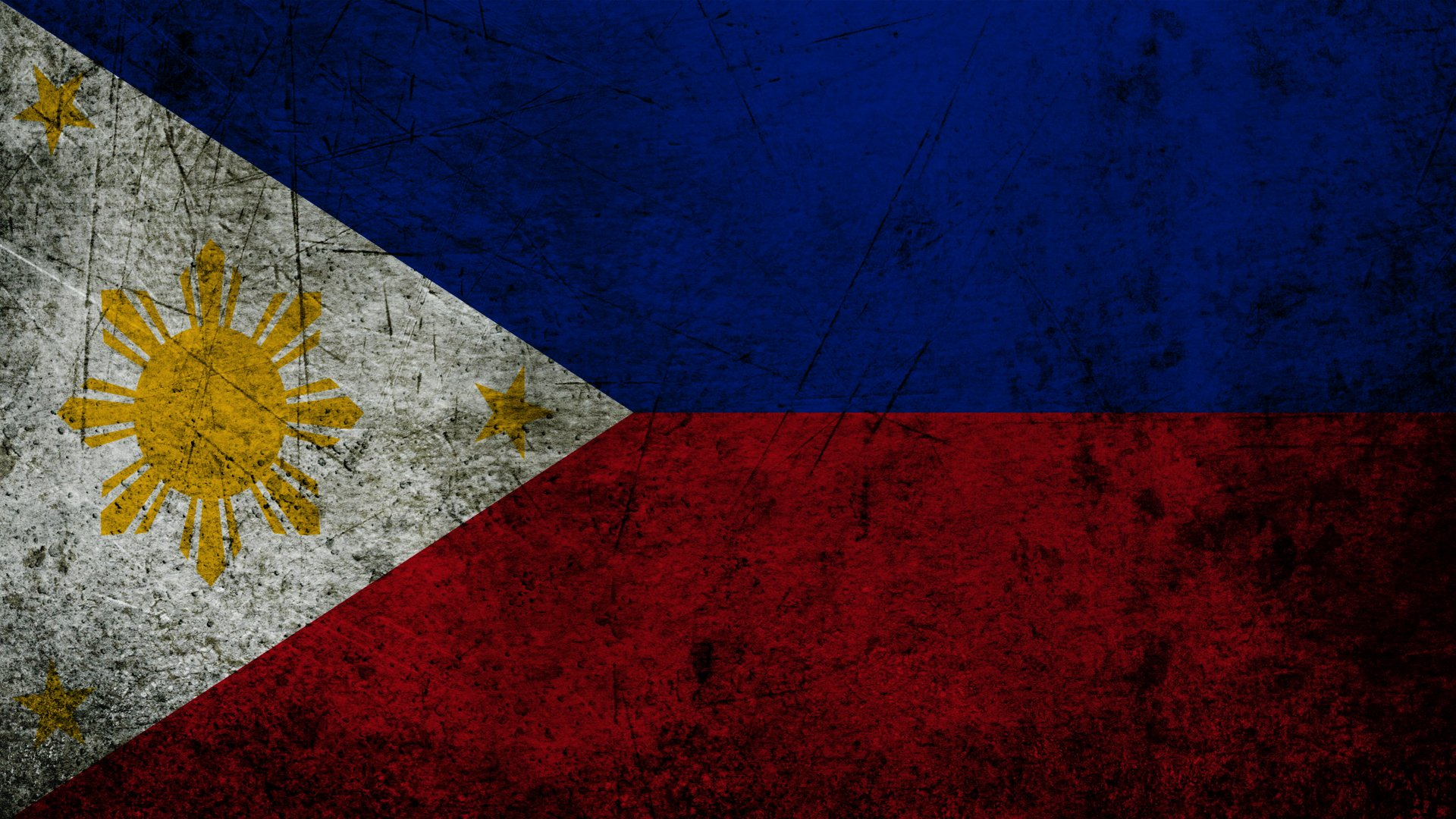 4 Flag Of The Philippines Hd Wallpapers Background Images
