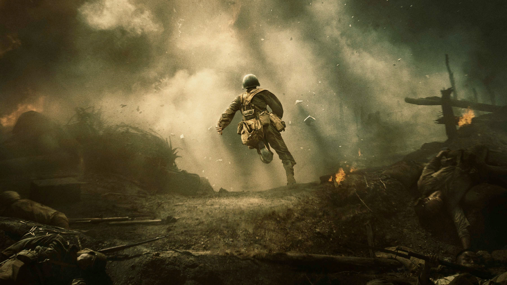 7 Hacksaw Ridge Hd Wallpapers Background Images Wallpaper Abyss