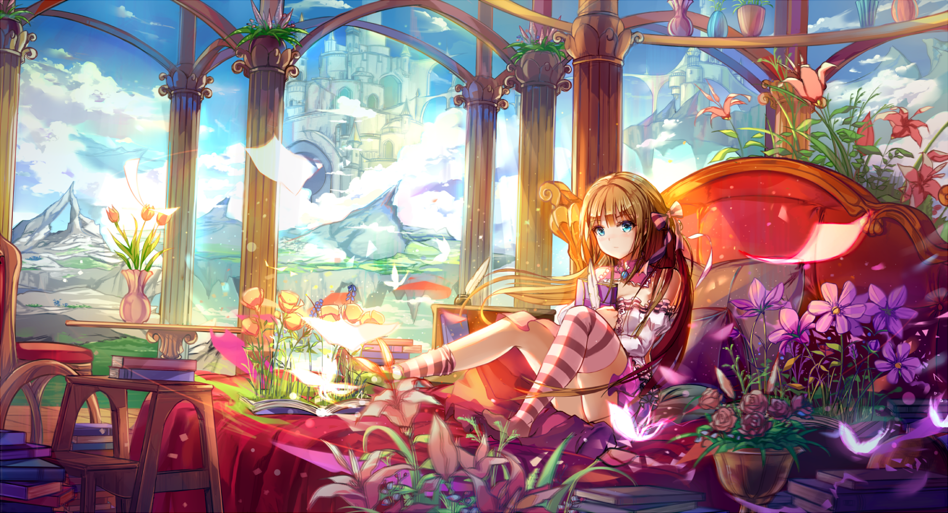 Wallpapers ID:726902