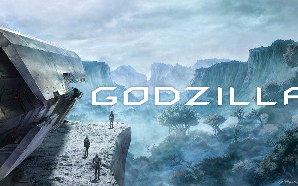 Movie Godzilla (2017) HD Wallpaper | Background Image