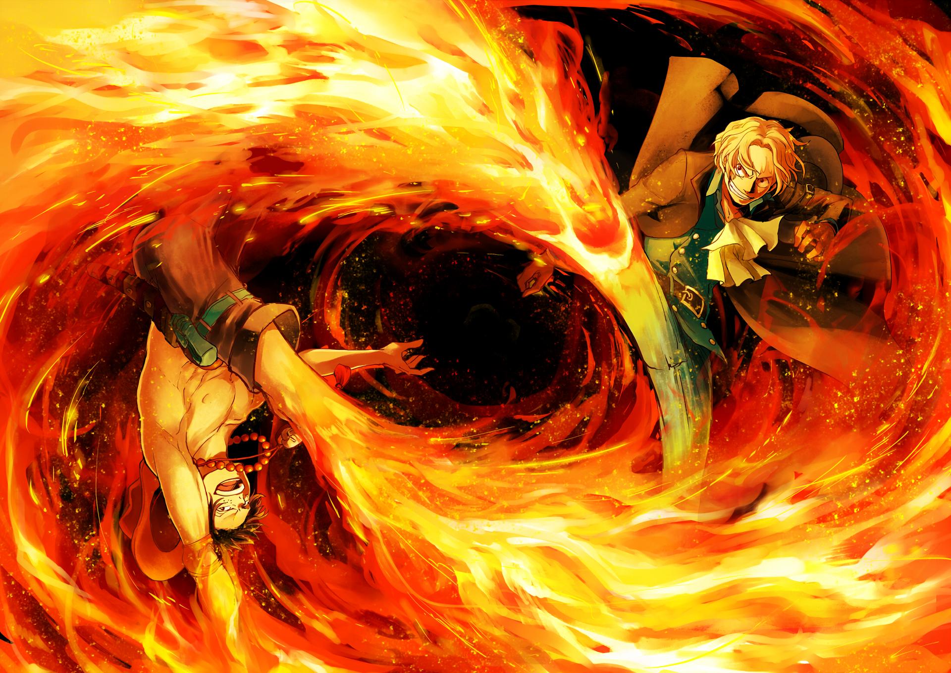 One Piece Fond d'écran HD | Arrière-Plan | 1920x1360 | ID:728224 - Wallpaper Abyss