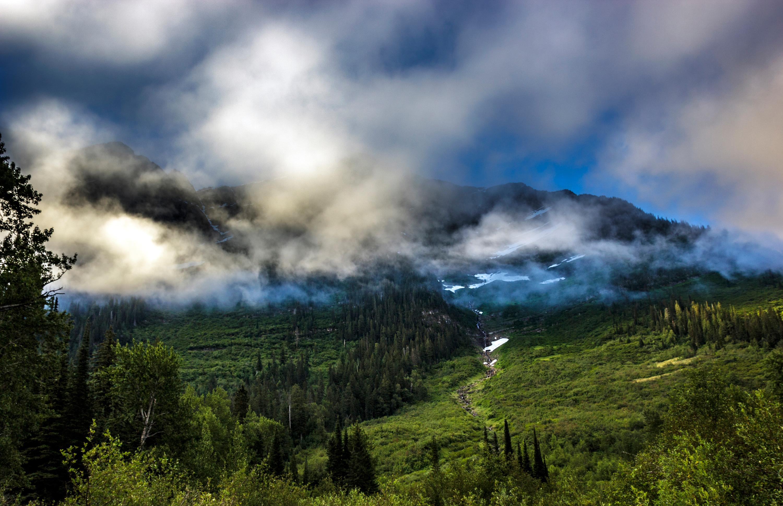 Glacier national park hd wallpaper background image - Glacier national park wallpaper ...