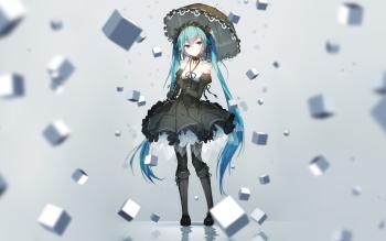 HD Wallpaper | Background ID:734147