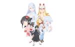 Preview Kiitarou Shounen no Youkai Enikki