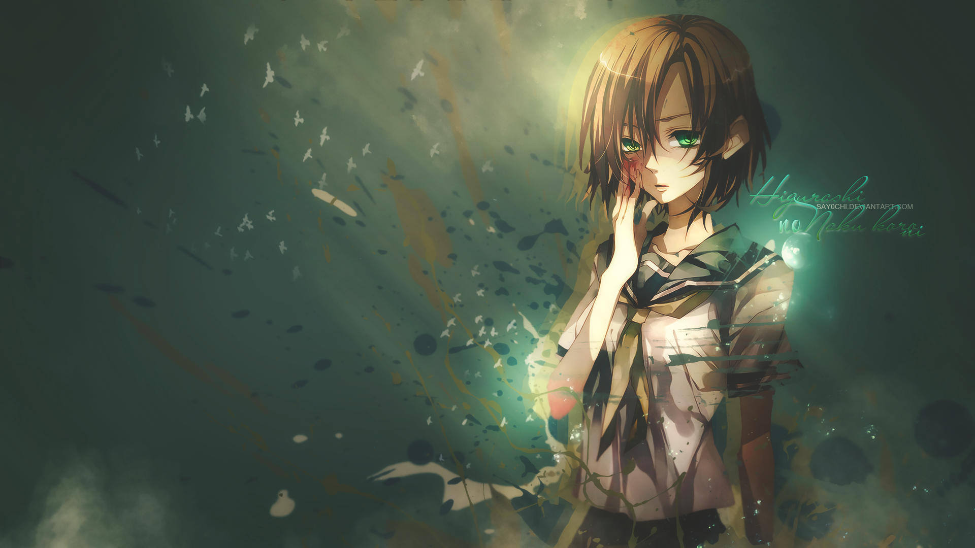 Wallpapers ID:737332