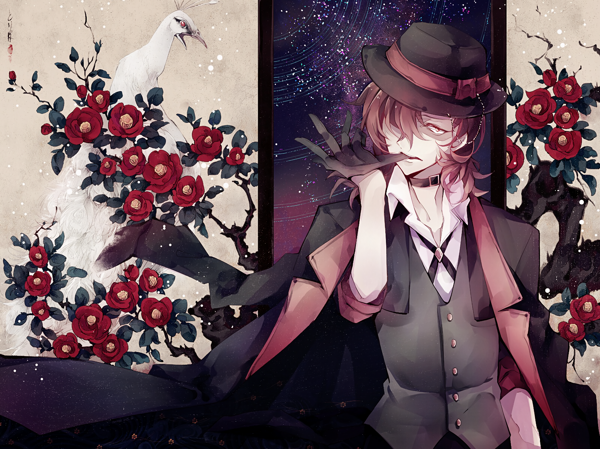 Bungou Stray Dogs HD Wallpaper | Background Image ...
