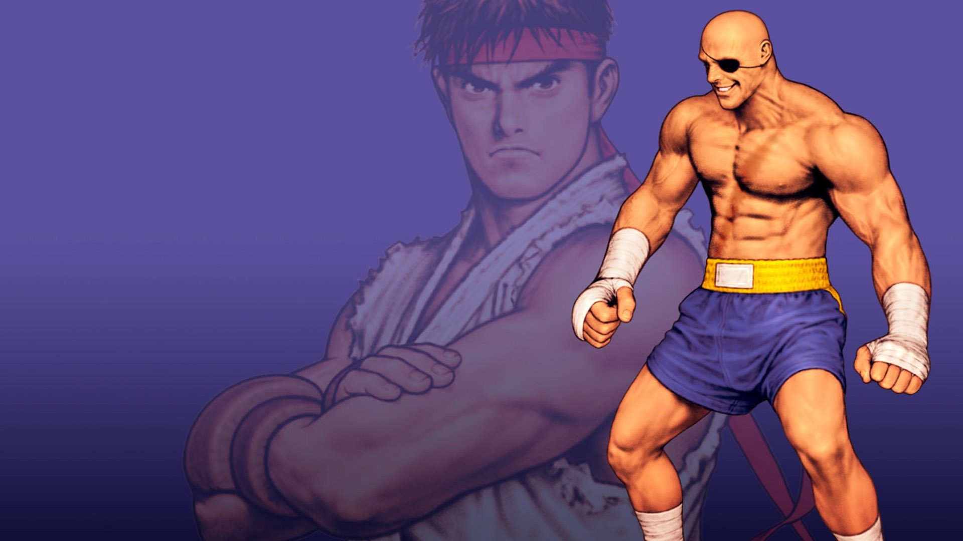 2 Capcom Vs Snk 2 Eo Hd Wallpapers Background Images