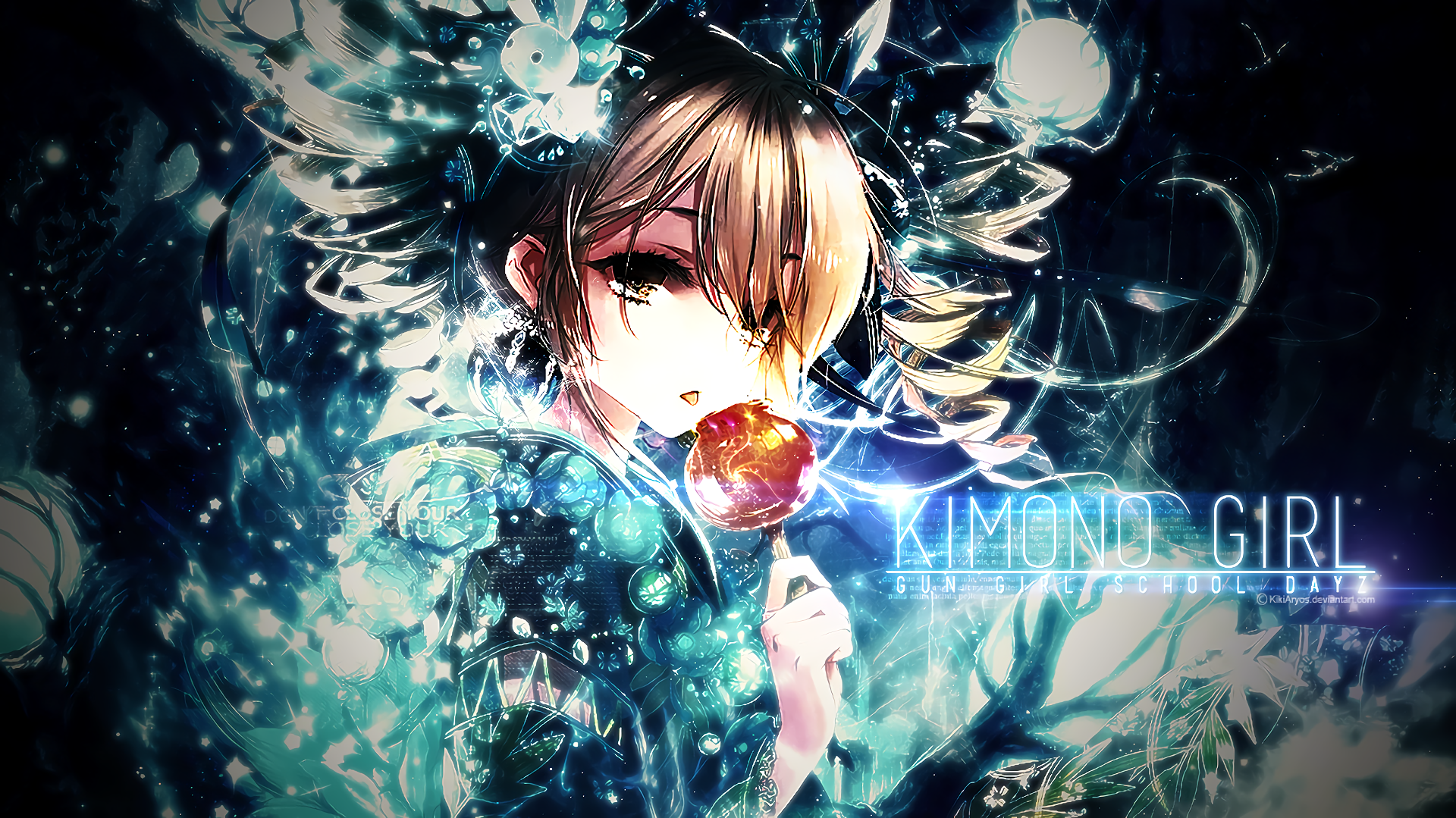 Wallpapers ID:740106