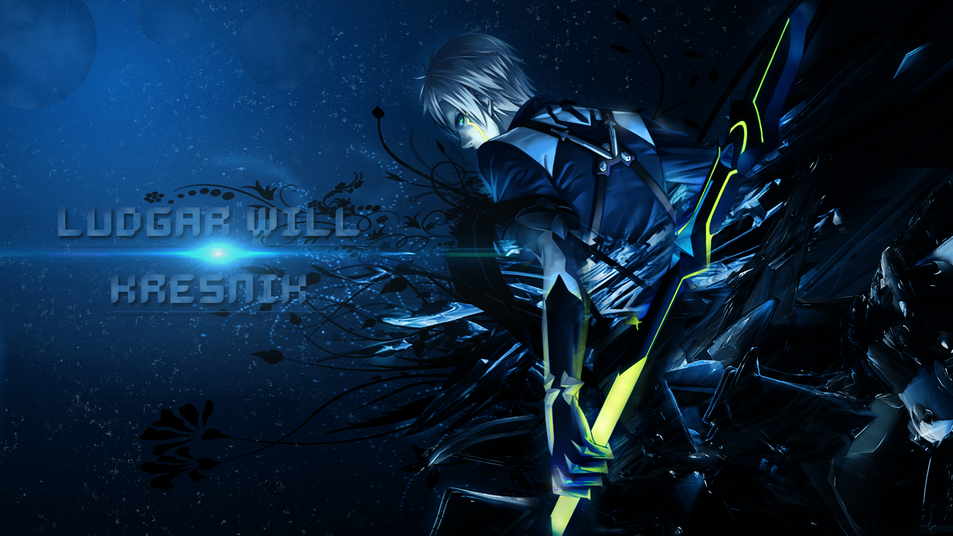 Wallpapers ID:740304