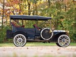 1908 Packard Model 30 Touring Wallpapers and Backgrounds