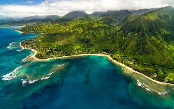 20 4K Ultra HD Hawaii Wallpapers