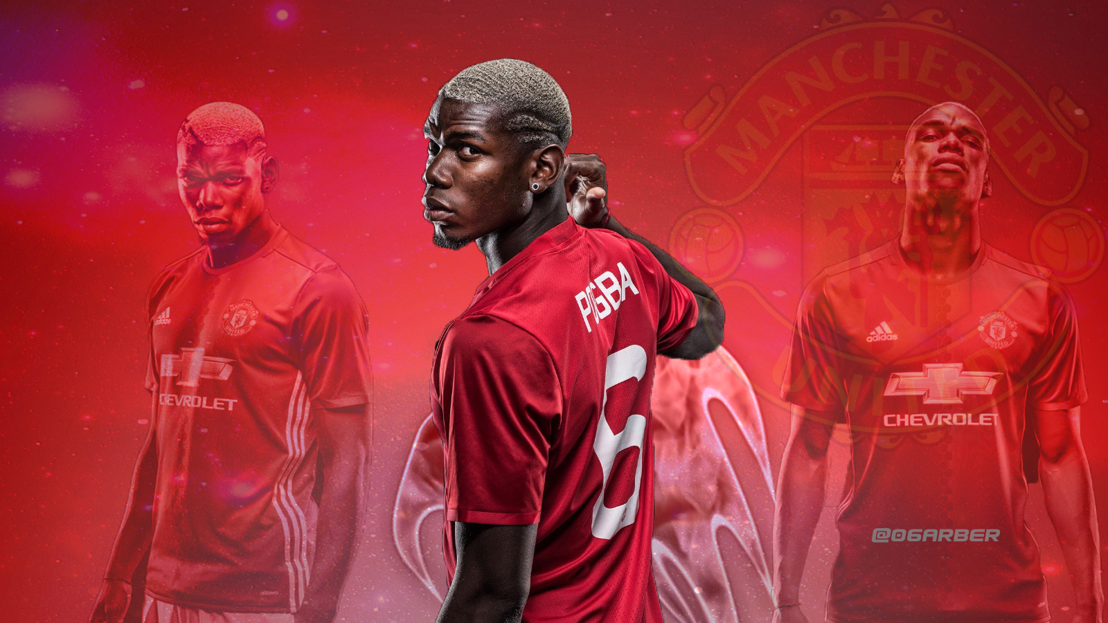Paul Pogba Wallpaper 2016 Wallpaper And Background Image