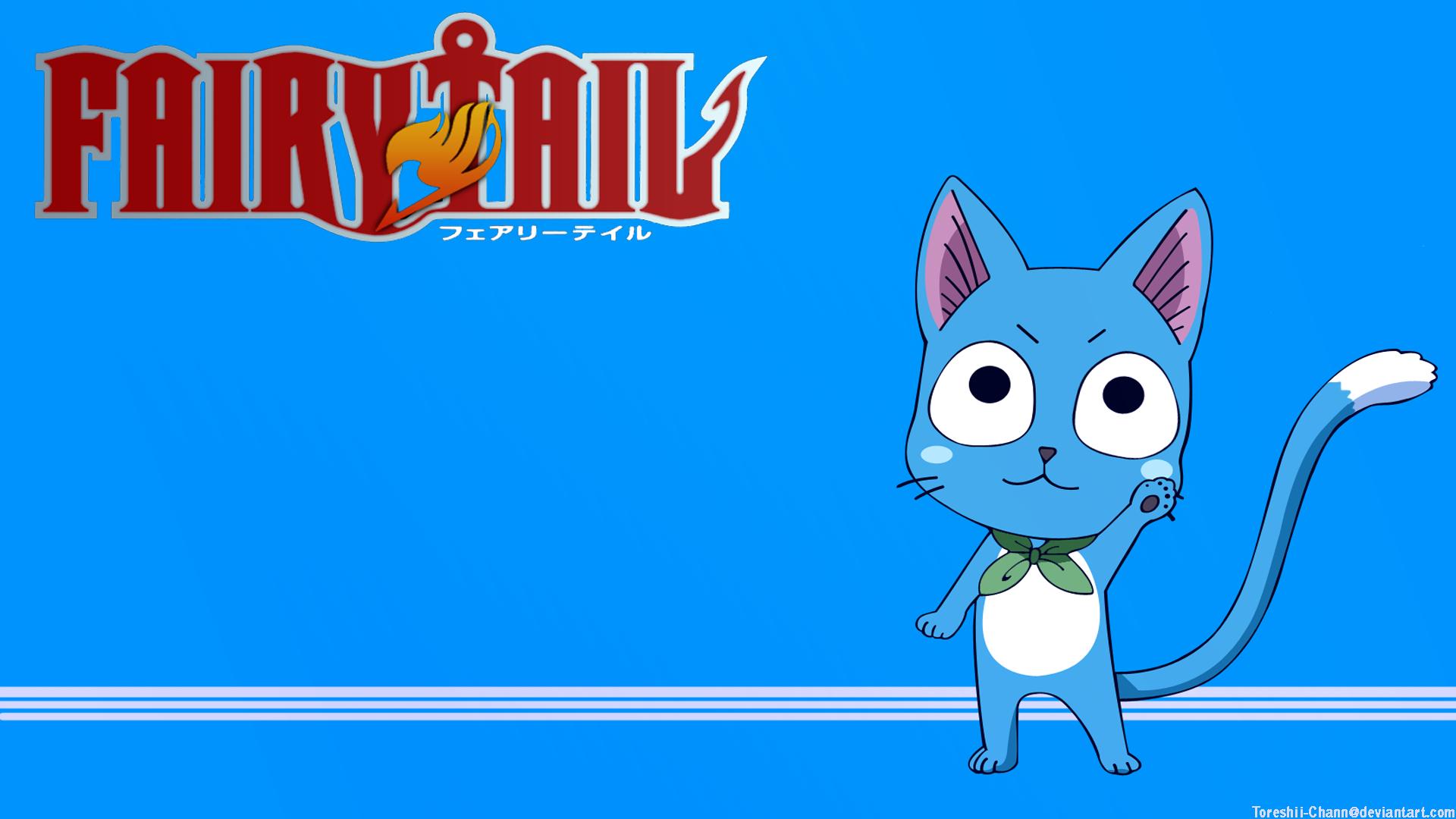 Fairy Tail Fond d'écran HD   Arrière-Plan   1920x1080   ID:743671 - Wallpaper Abyss