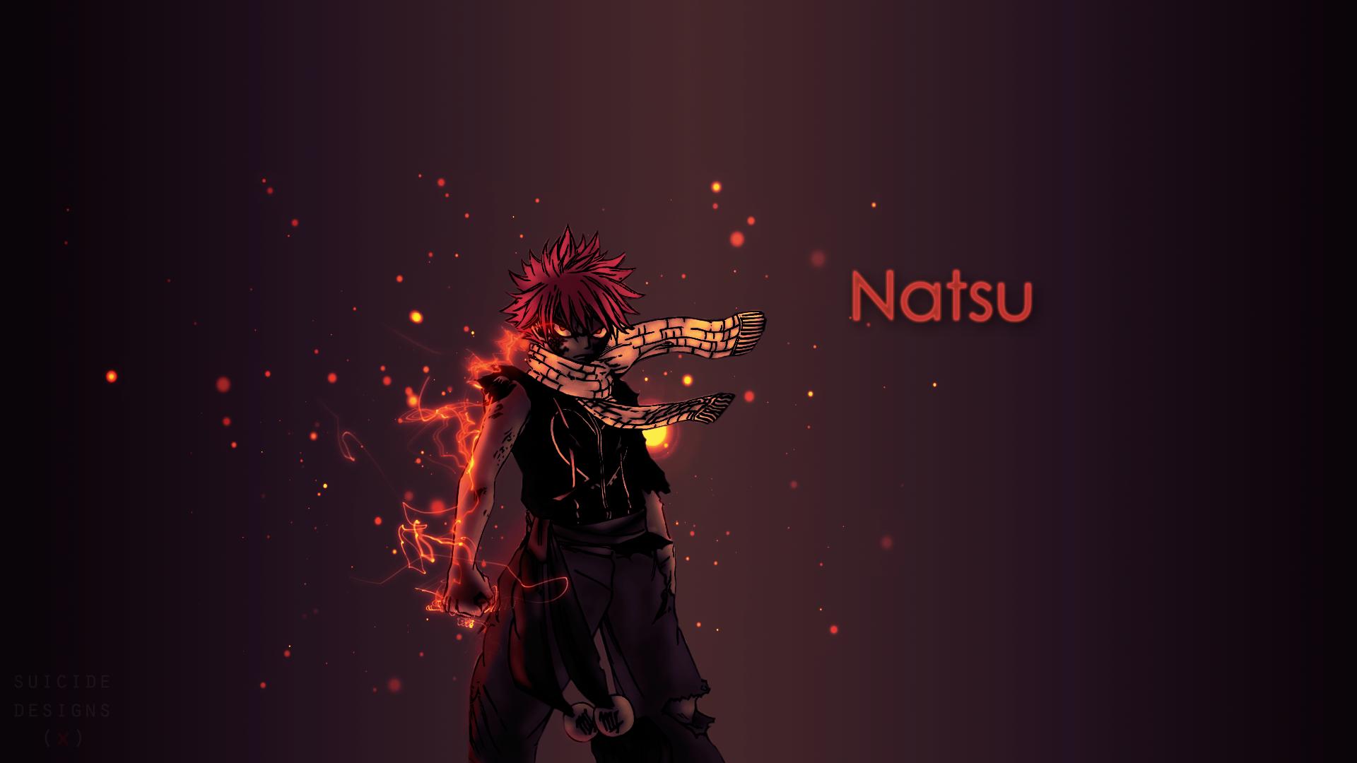 natsu wallpaper 1680x1050 - photo #2
