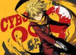 Preview Cyborg 009