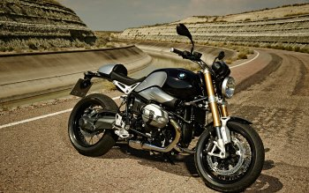 14 Bmw R Ninet Hd Wallpapers Background Images Wallpaper Abyss