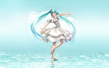 HD Wallpaper | Background ID:745941