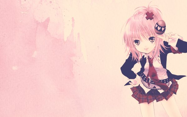 Anime Shugo Chara! HD Wallpaper | Background Image
