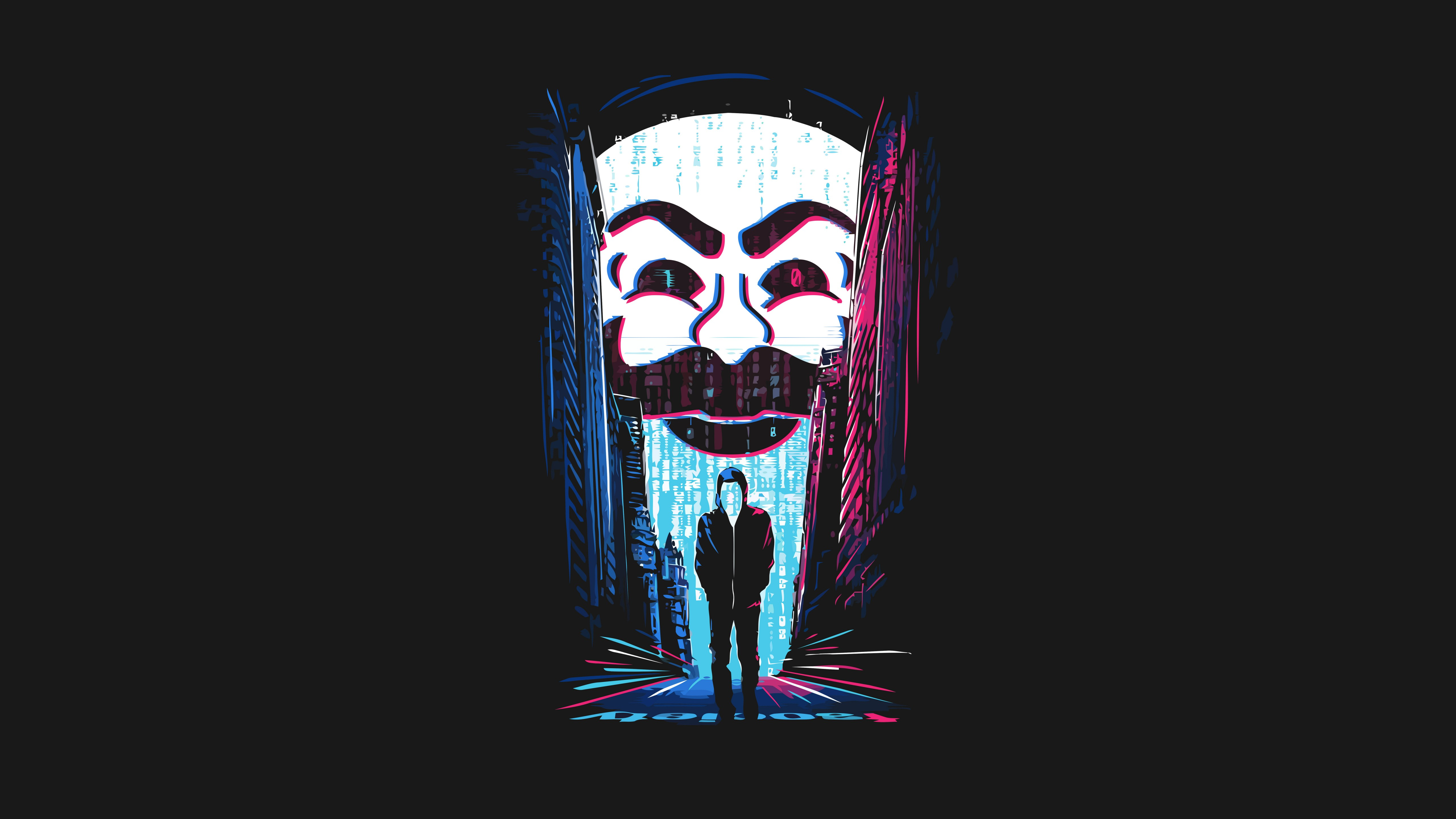 35 Mr Robot HD Wallpapers
