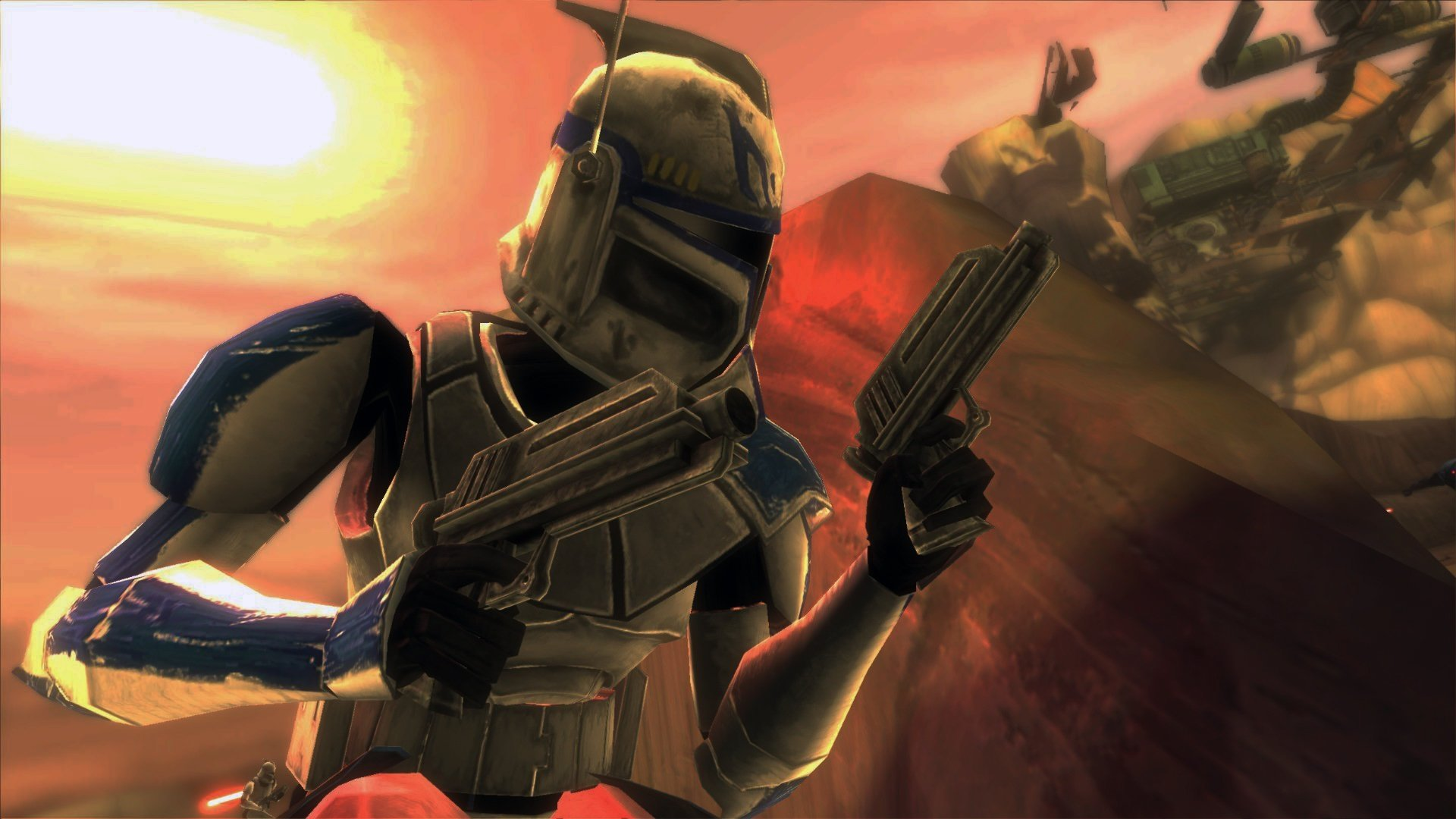 1 Star Wars The Clone Wars Hd Wallpapers Background Images Wallpaper Abyss